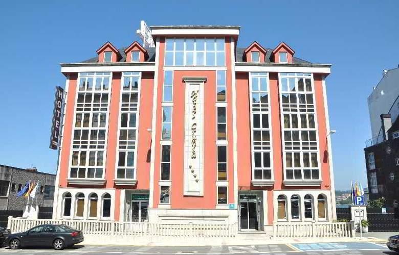 Crunia - Hotel - 14