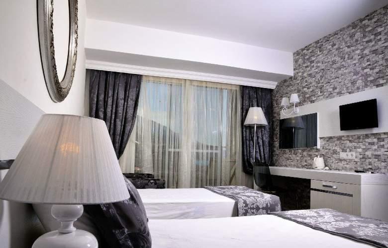 Morina Hotel - Room - 10