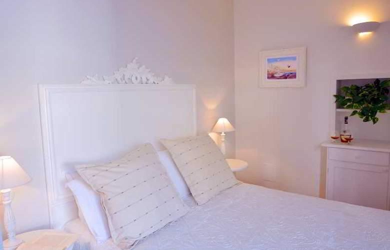 Villa Romana - Room - 9