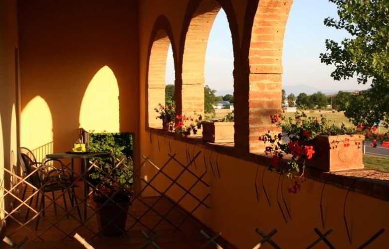 More di Cuna - Hotel - 10