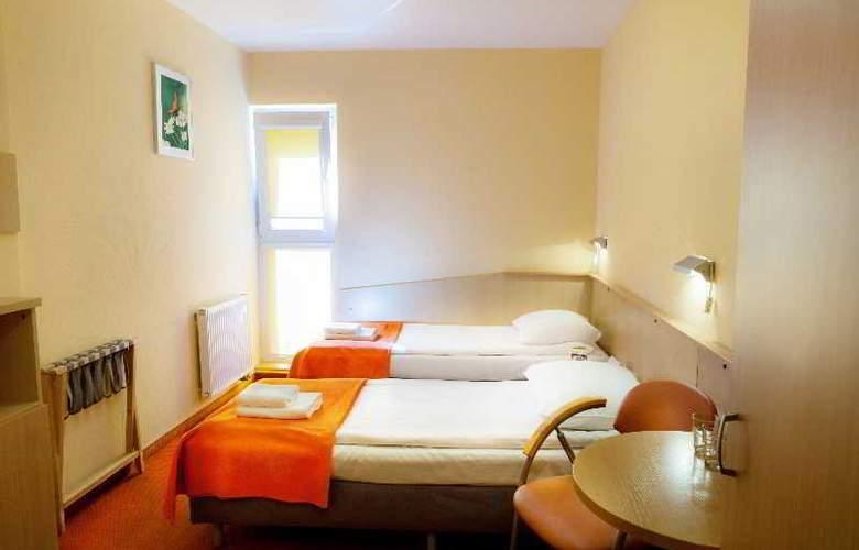 Quality System - Hotel Krakow - Room - 13