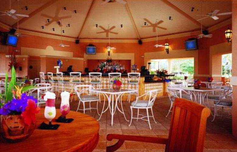 JW Marriott Grand Lakes - Bar - 10