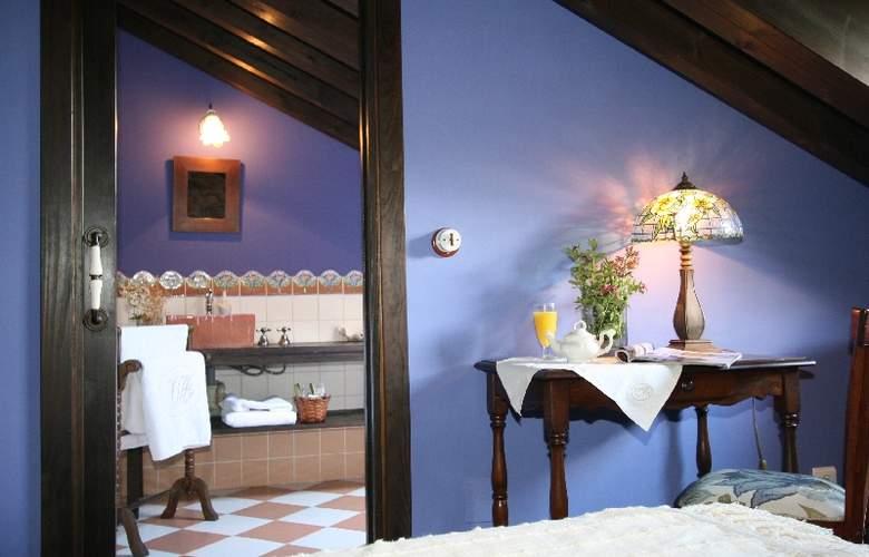 Casona Camino de Hoz - Room - 6