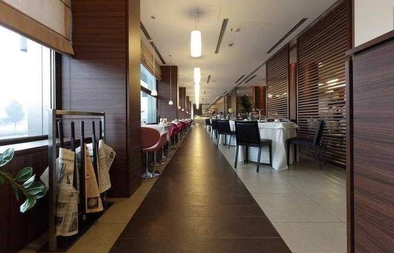 Best Western Premier Hotel Monza e Brianza Palace - Hotel - 11