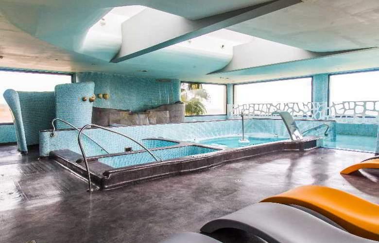 Valle del Este Hotel Golf Spa - Sport - 59