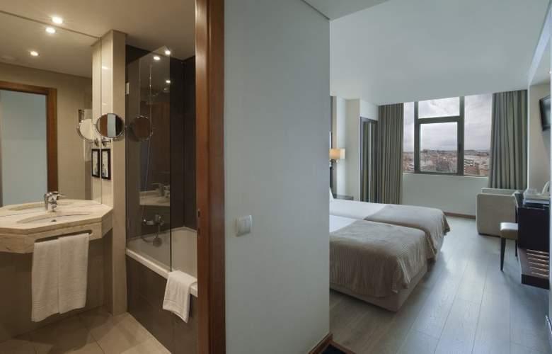Turim Alameda - Room - 12