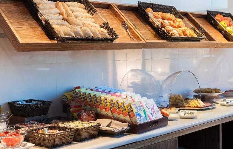 Palau de Bellavista by URH - Restaurant - 28
