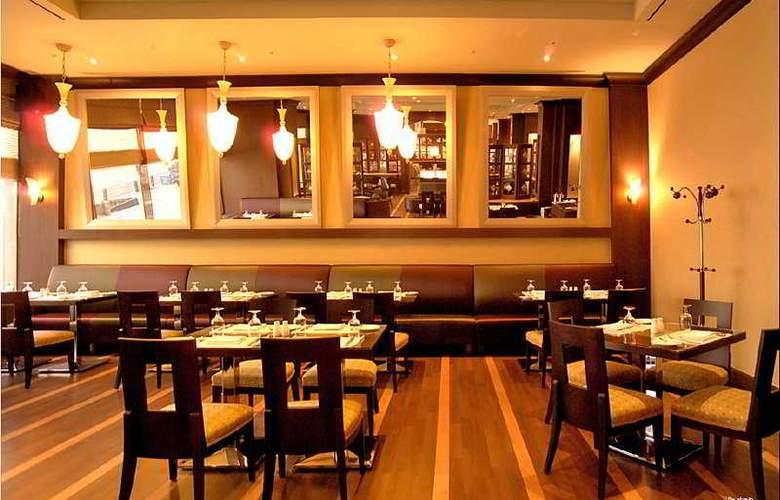 Ramada Seoul - Restaurant - 5