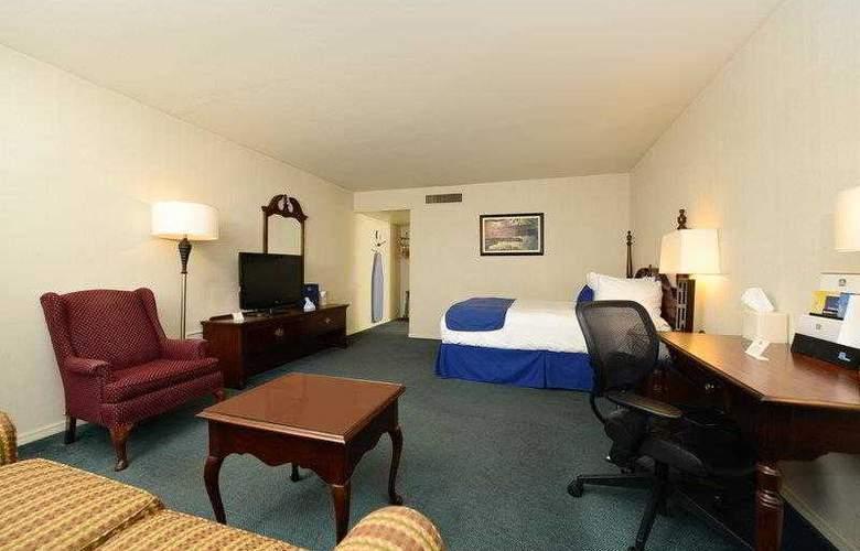 Best Western Arizonian Inn - Hotel - 31