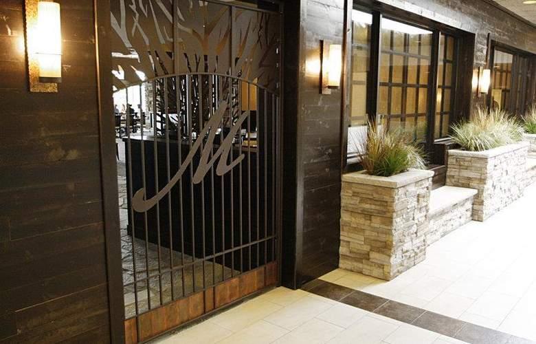 Best Western Premier Nicollet Inn - Restaurant - 62
