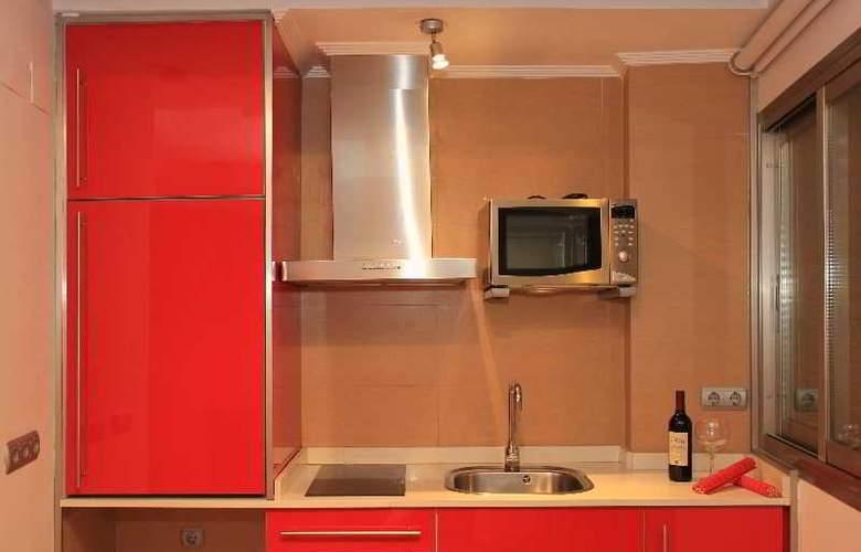 Apartamentos Lonja - Room - 7