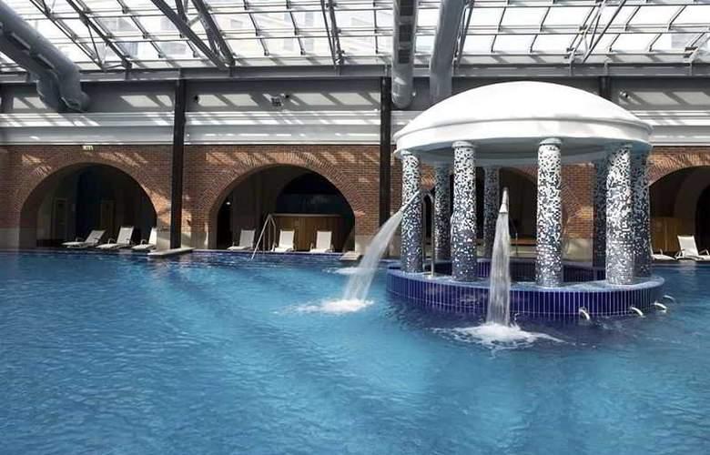 Solo Sokos Palace Bridge - Pool - 4