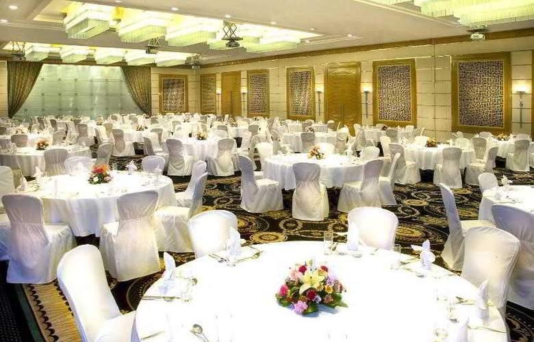 Sheraton Dammam Hotel & Towers - Hotel - 2