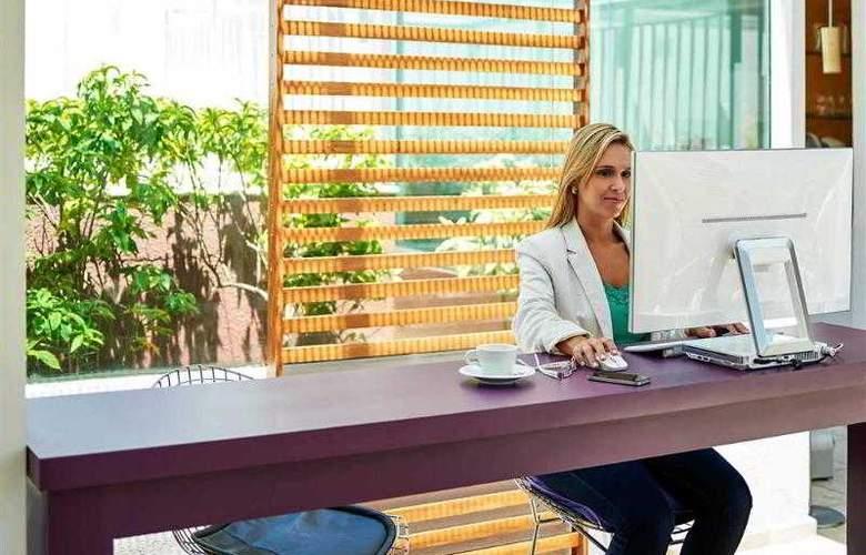 Quality Suites Botafogo - General - 11