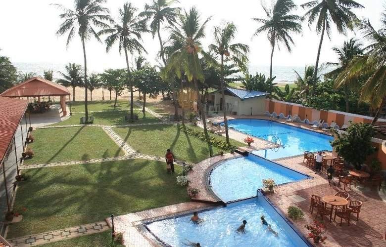 Paradise Beach - Pool - 11