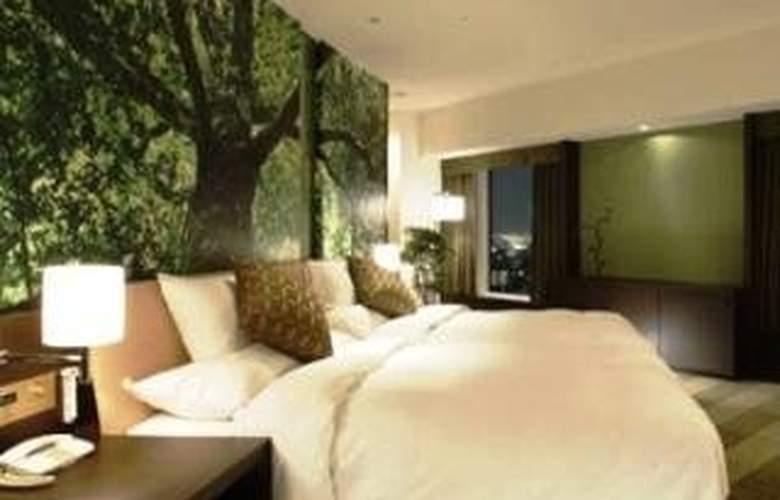 Rihga Royal (Tower Wing Standard) - Hotel - 0
