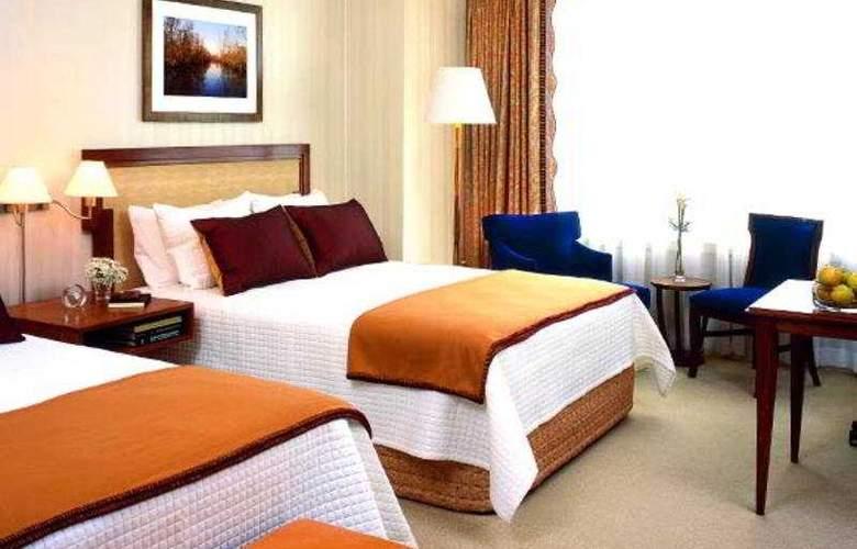Loews New Orleans - Room - 3