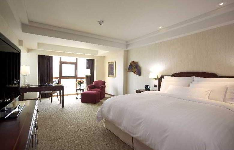 Swissotel Lima - Room - 18