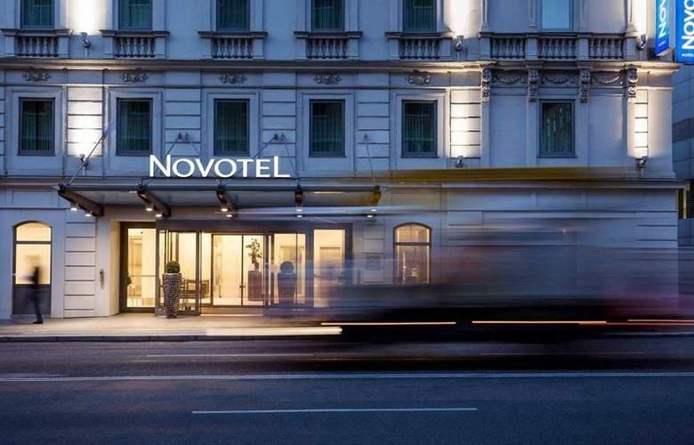 Novotel Wien City - Hotel - 15