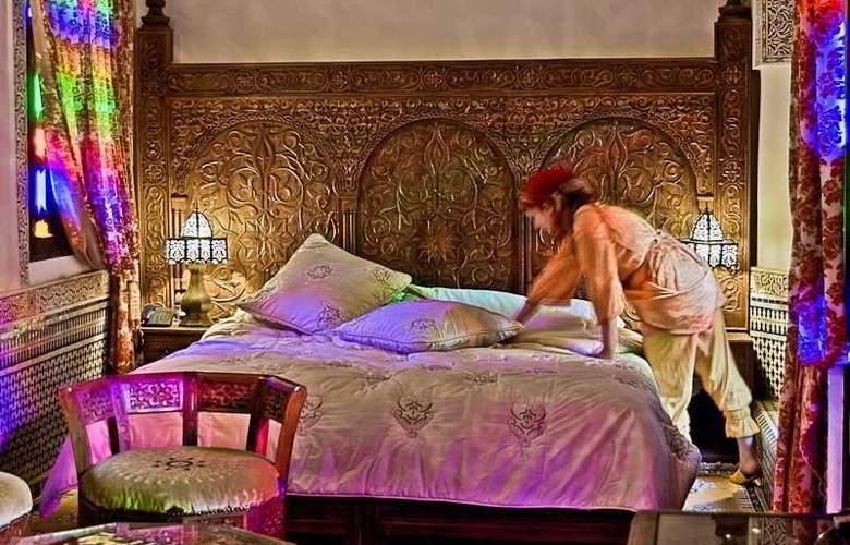 Riad Salam Fes - Room - 5