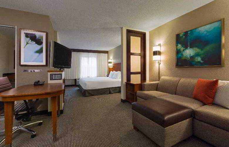 Hyatt Place Austin North Central - Room - 32