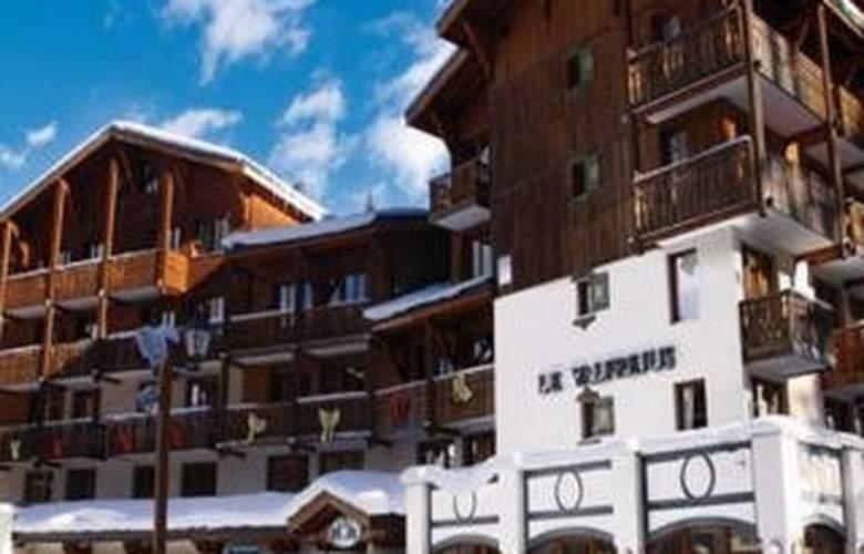 Club MMV le Valfrejus - Hotel - 0