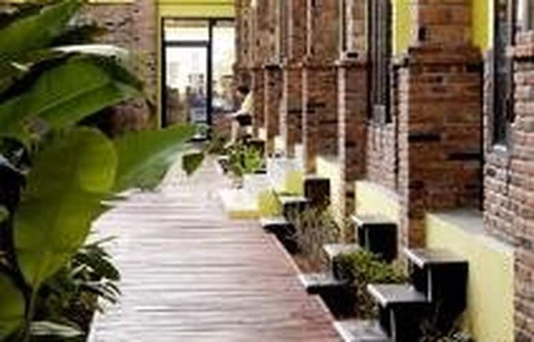 Motive Cottage Resort - General - 2