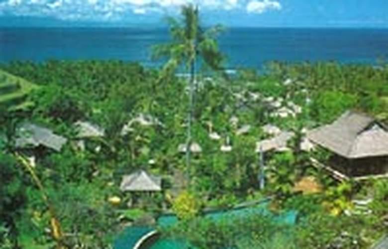 Kubu Bali - Building - 2