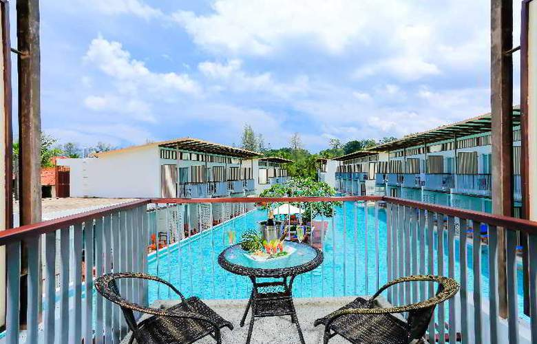 Briza Beach Resort, Khao lak - Hotel - 17
