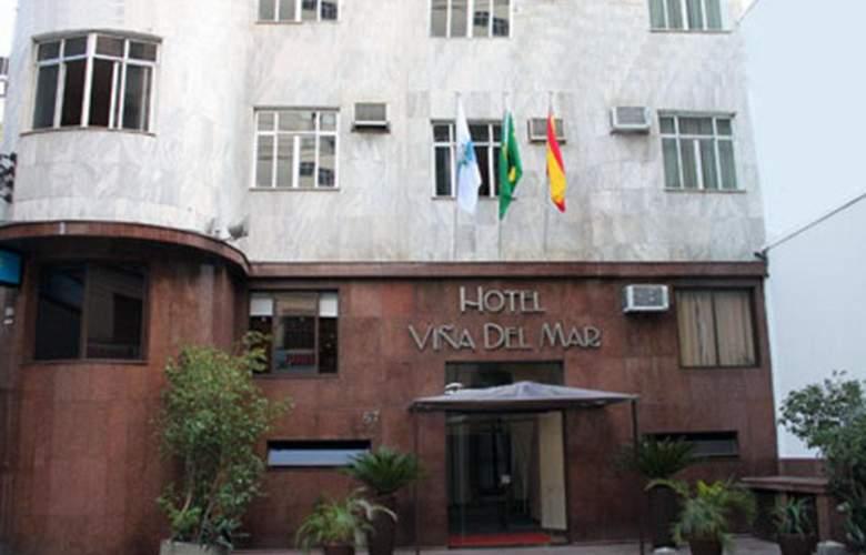 Vina del Mar - Hotel - 0