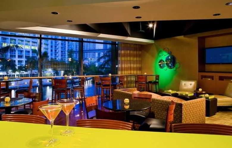 Hyatt Regency Miami - Bar - 16