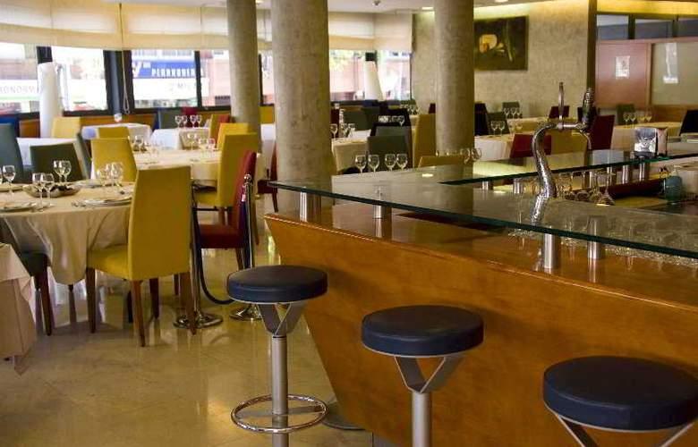 Viladomat - Restaurant - 3