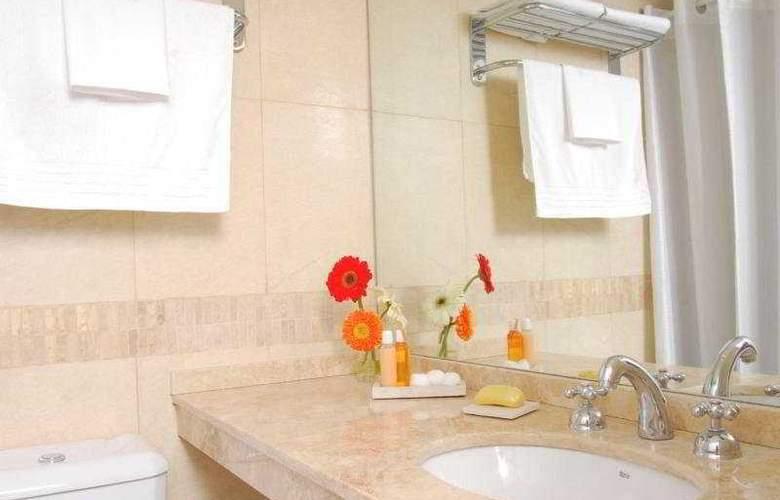 Apart Hotel Cordoba 860 Buenos Aires Suites - Room - 4