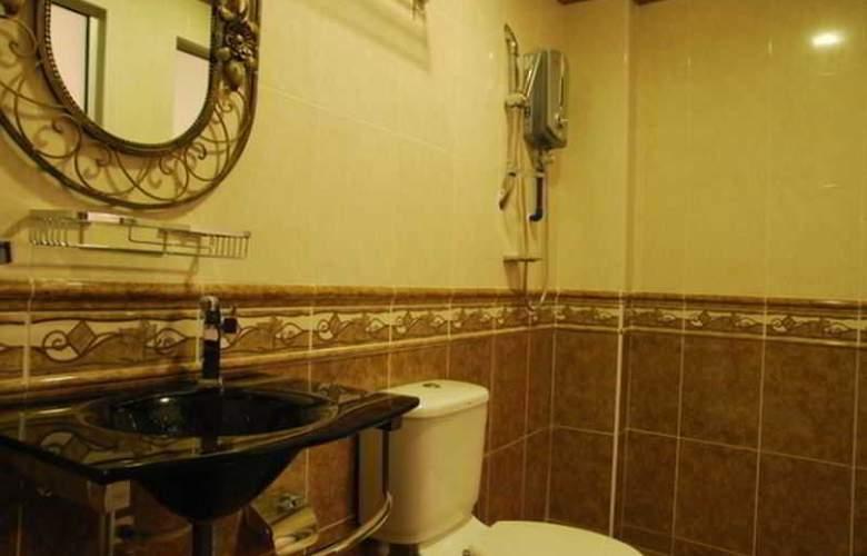 Hotel Rae Bukit Bintang - Room - 28