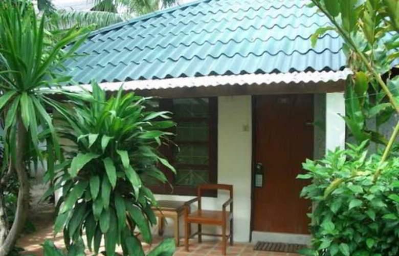 Evergreen Resort - Room - 4