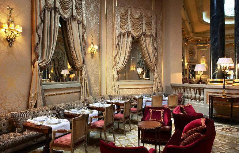 El Palace - Restaurant - 41