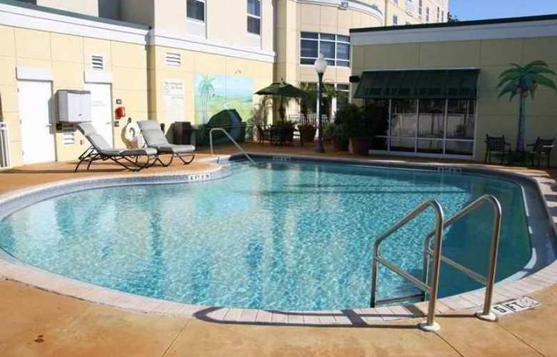 Hampton Inn & Suites Jacksonville Southside - Hotel - 2