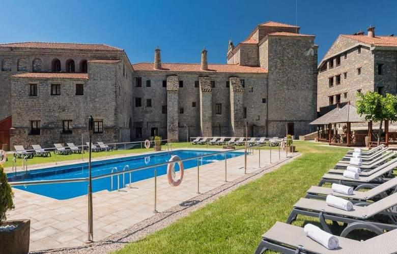 Barceló Monasterio de Boltaña - Pool - 2