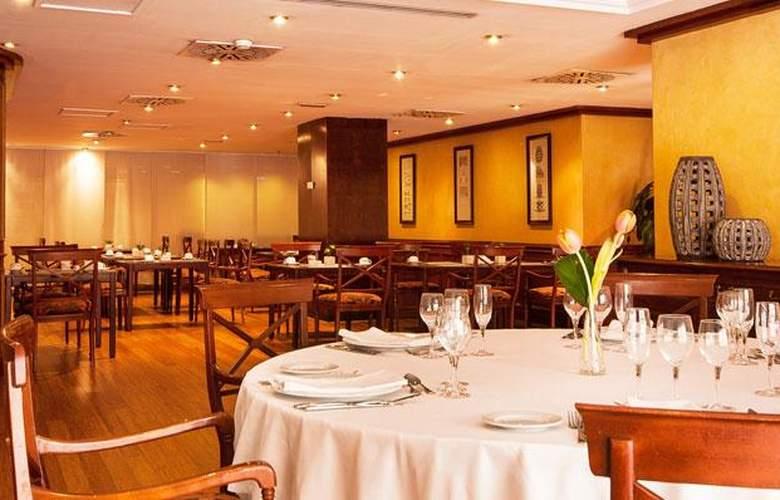 Meliá Zaragoza - Restaurant - 18