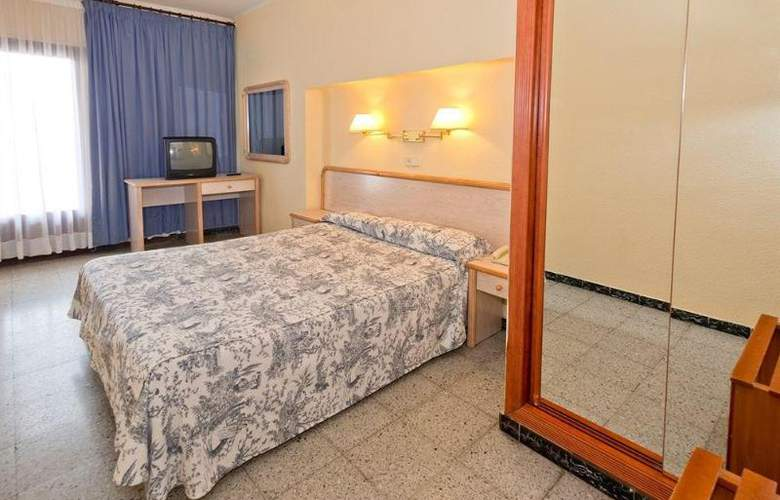Vila de Calella - Room - 11