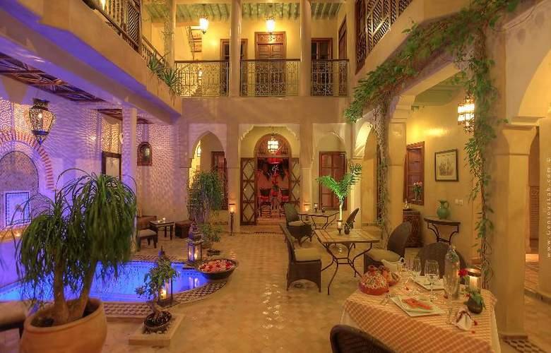 Riad Zayane - Hotel - 10
