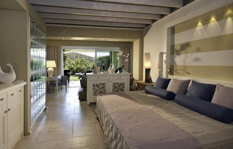 Chia Laguna – Hotel Laguna - Room - 4