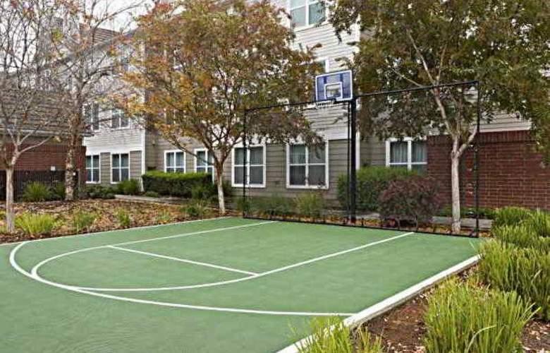 Residence Inn Sacramento Rancho Cordova - Hotel - 21