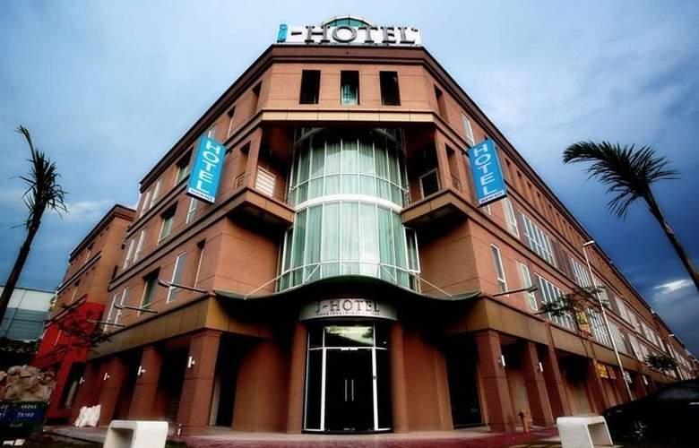 i-Hotel @ Kota Damansara - Hotel - 0