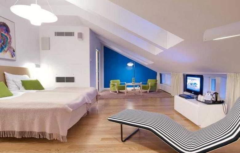 Radisson Blu Aleksanteri - Room - 4