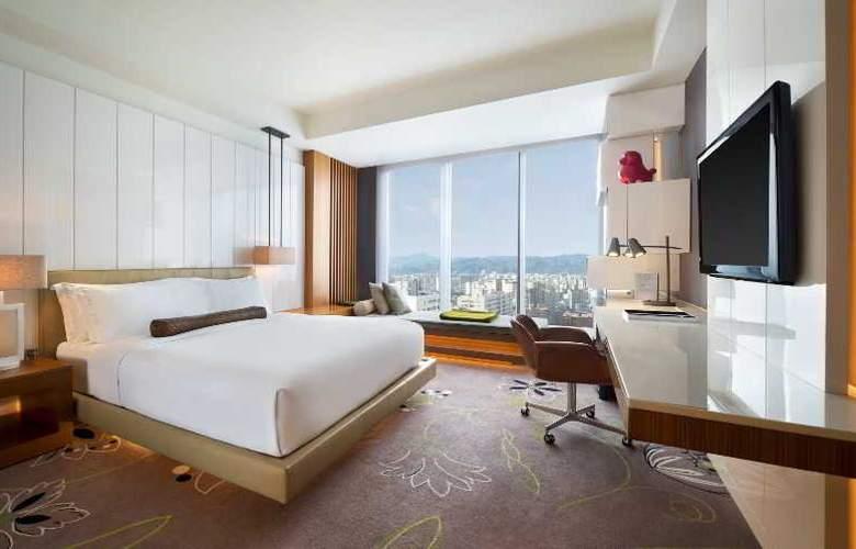 W Hotel Taipei - Room - 13
