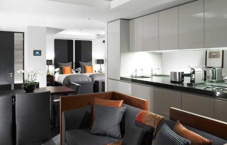 Grosvenor House Suites by Jumeirah Living - Room - 8
