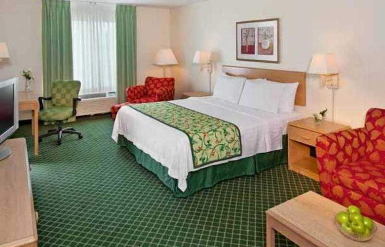Fairfield Inn Fort Myers - Hotel - 7