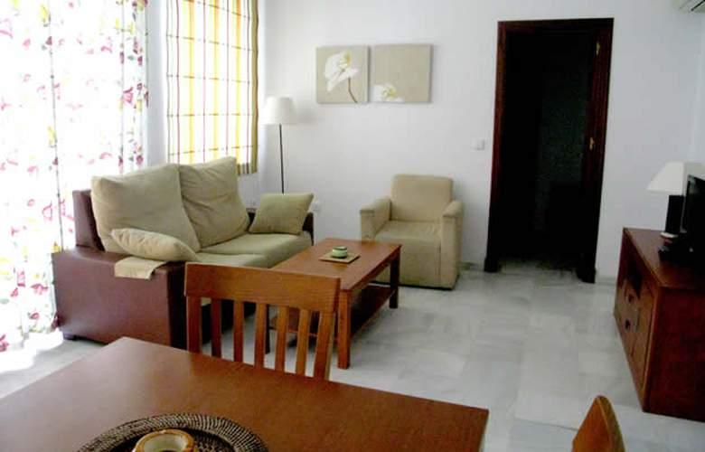 Casa Palacio Luna - Room - 2