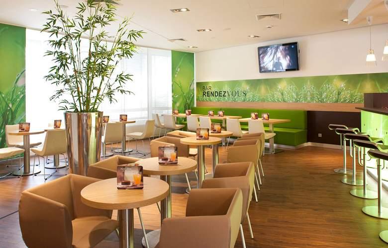 Ibis Mainz City - Restaurant - 5